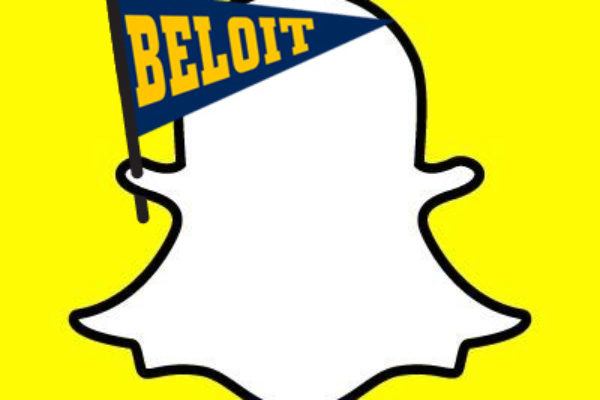 Beloit Snapchat Ghost
